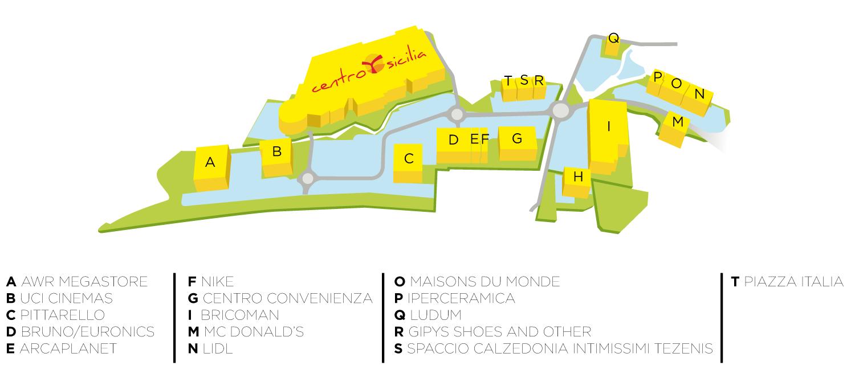 MAPPA – Centro Sicilia