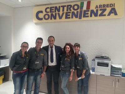 CENTRO CONVENIENZA – Centro Sicilia