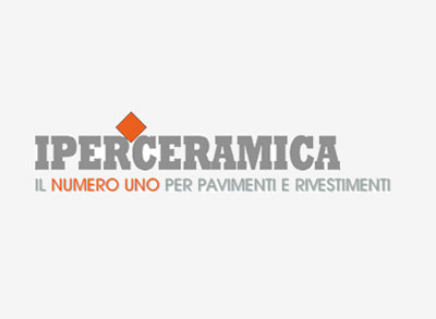 Risultati immagini per Iperceramica logo