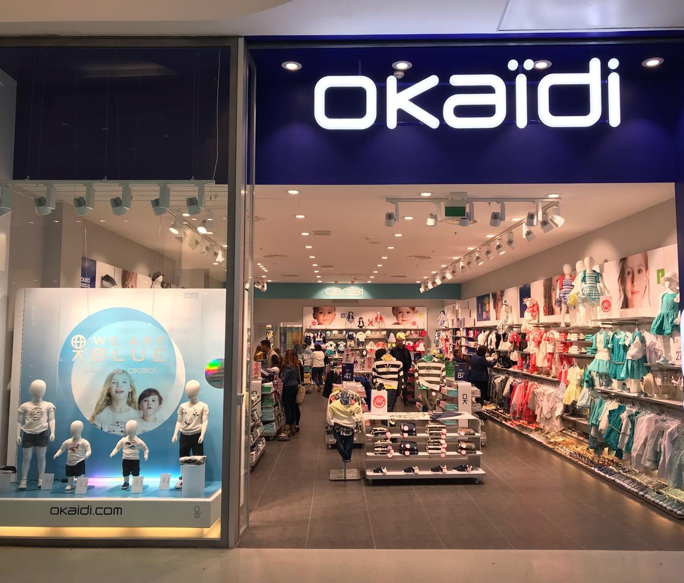 Okaidi – Centro Sicilia